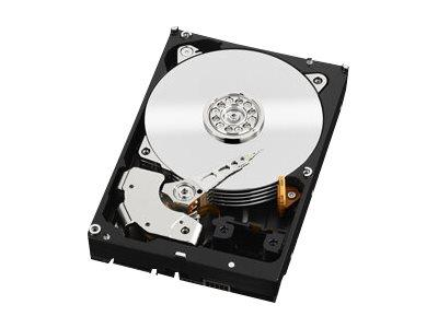 "WD 4TB Black 3.5"" SATA 6Gb/s 7200RPM 256MB Hard Drive"