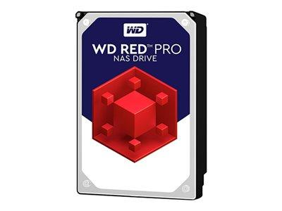"WD 8TB Red Pro 3.5"" SATA 6Gb/s 7200rpm 256MB NAS Hard Drive"