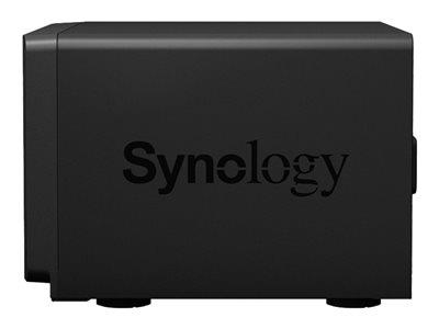 Synology DS1618+/24TB-IWPRO (6 x 4TB) 6 Bay NAS