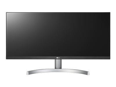 "LG 29WK600 29"" 2560x1080 5ms HDMI DisplayPort USB-C Thunderbolt UltraWide IPS LED Monitor"