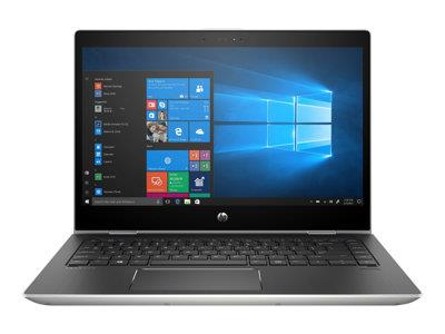 "HP ProBook x360 440 G1 Intel Core i5-8250U 8GB 256GB SSD 14"" Windows 10 Professional 64-bit"