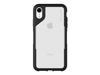 Griffin Survivor Endurance for iPhone XR - Black/Gray