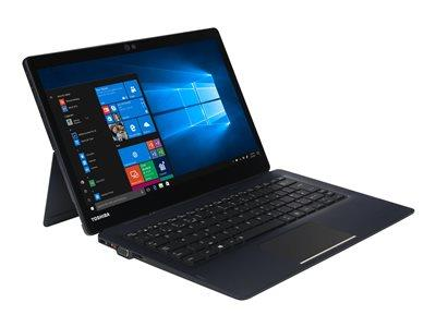 "Toshiba Portege X30 Core i5-8250U 8GB 256GB SSD 13.3"" Detachable Touchscreen + Active Pen Core"