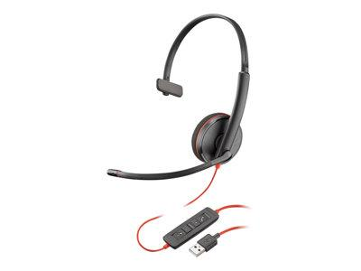Plantronics Blackwire C3210 USB-A Wired Headset