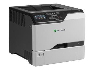 Lexmark CS725de Colour Laser A4 47ppm Printer