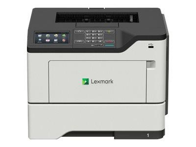 Lexmark MS620de Mono Laser A4 47 ppm Printer