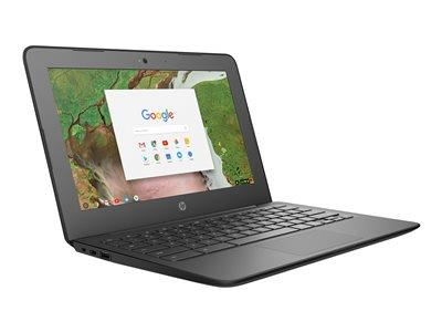 HP Chromebook 11A G6 AMD A4-9120C 4GB 16GB - Education Edition