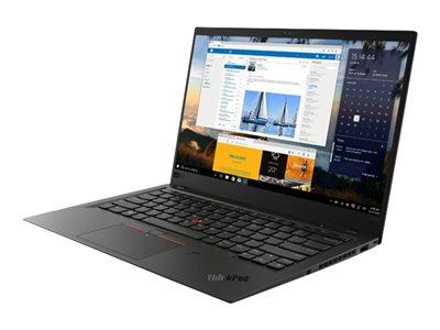 "Lenovo ThinkPad X Intel Core i7-8550U 16GB 256GB SSD 14"" Windows 10 Professional 64-bit"