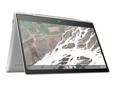"HP Chromebook x360 G1 Core i3-8130U 8GB 64GB 14"" Chrome OS"