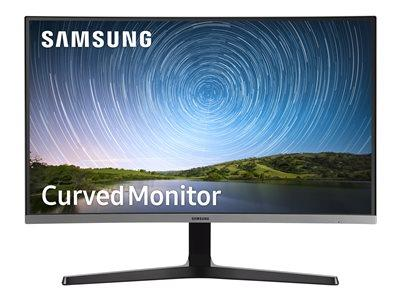 "Samsung C27R500FHU 27"" 1920x1080 4ms HDMI LED Monitor"