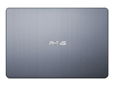 "Asus VivoBook Celeron N4000 4GB 64GB EMMC 14"" Windows 10 Home - Star Grey"