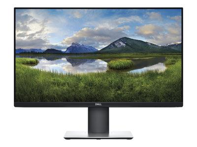 "Dell P2719HC 27"" 1920x1080 8ms HDMI DisplayPort USB-C IPS LED Monitor"