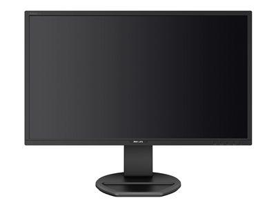 "Philips 272B8QJEB/00 27"" 2560x1440 5ms VGA DVI HDMI LED Monitor"