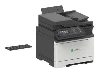 Lexmark MC2640adwe Colour Laser Multifunction Printer