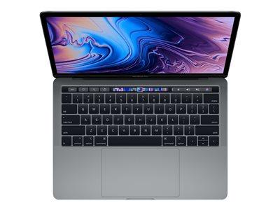 Apple 13-inch MacBook Pro with Touch Bar i5 128GB - Space Grey