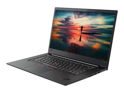 Lenovo ThinkPad X1 Extreme Core i7-8750H 16GB 512GB SSD Windows 10 Professional 64-bit