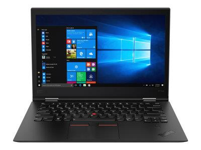 "Lenovo ThinkPad X1 Intel Core i7-8550U 8GB 256GB SSD 14"" Windows 10 Professional 64-bit"
