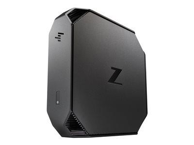 HP Workstation Z2 mini G4 Intel Core i7-8700 16GB 512GB SSD Windows 10 Professional 64-bit