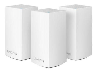 Linksys VELOP Dual Band AC2600 3PK