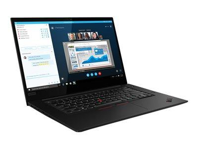 "Lenovo ThinkPad X1 Extreme Intel Core i7-9750H 16GB 512GB SSD 15.6"" Windows 10 Professional 64-bit"