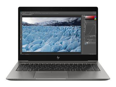 "HP ZBook 14u G6 Intel Core i7-8565U 16GB 256GB SSD 14"" Windows 10 Professional 64-bit"