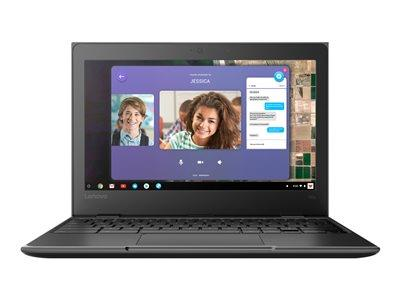 Lenovo 100e Chromebook (2nd Gen) MTK 8173C 4GB 32GB 11.6""