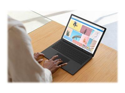 "Microsoft Surface Laptop 3 Intel Core i7 16GB 256GB 13.5"" Windows 10 Professional 64-bit - Black"