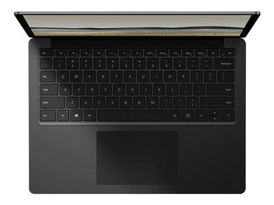 "Microsoft Surface Laptop 3 Intel Core i7 16GB 1TB 13.5"" Windows 10 Professional 64-bit - Black"