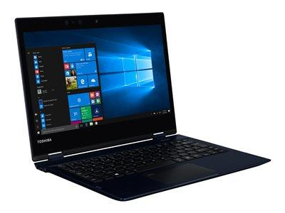 "Toshiba Dynabook Portege X20W Core i7-8550U 16GB 512GB SSD 12.5"" Windows 10 Professional 64-bit"