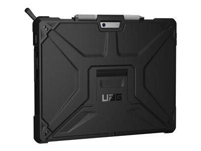 Urban Armor Gear Metropolis Case for Surface Pro X - Black
