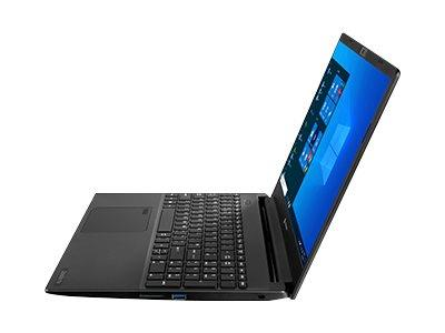 "Dynabook Satellite Pro L50-G-13F Core i5-10210U 8GB 256GB SSD 15.6"" Windows 10 Professional 64-bit"