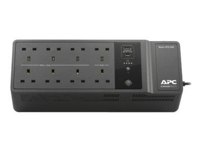 APC BACK-UPS BE850G2-UK 850VA 230V USB