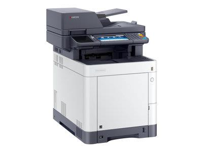 Kyocera ECOSYS M6230cidn Colour Laser Multifunction Printer