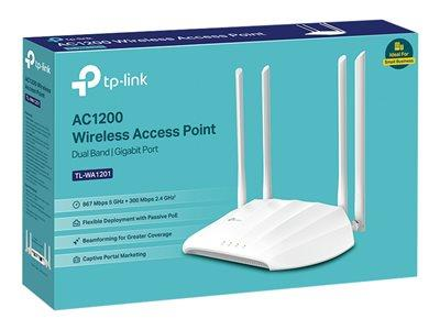 TP LINK AC1200 Dual-Band Wi-Fi Access Point