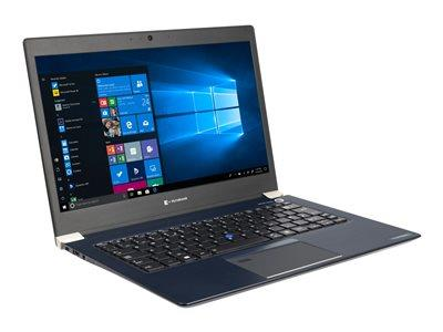 "Dynabook Portege X30-F-15T Intel Core i7-8565U 8GB 256GB SSD 13.3"" Windows 10 Professional 64-bit"
