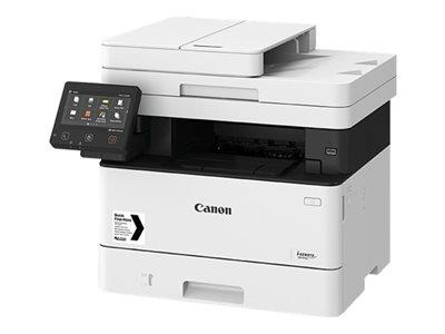 Canon i-SENSYS MF446x Mono Laser Multifunction Printer