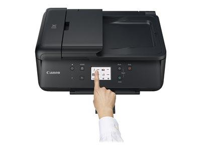 Canon PIXMA TR7550 Colour Inkjet Multifunction Printer
