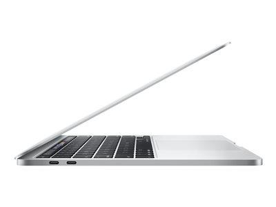 Apple 13-inch MacBook Pro with Touch Bar Core i5 1TB Silver