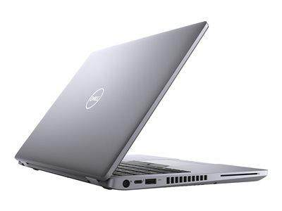 "Dell Latitude 5410 Intel Core i7-10610U 16GB 256GB SSD 14"" Windows 10 Professional 64-bit"