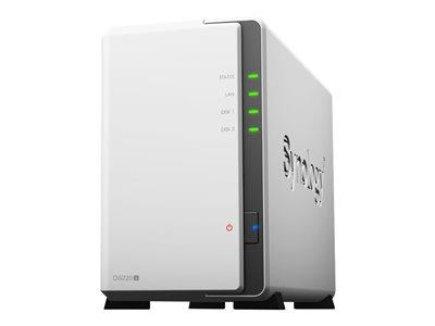 Synology DS220J 2 Bay NAS