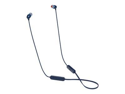 JBL T115BT In Ear Headphone Blue