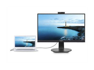 "Philips 27"" QHD LED monitor 2560 x 1440"
