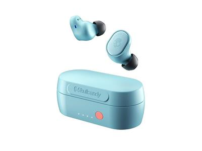 Skullcandy Sesh Evo True Wireless In-Ear Headphones - Blue