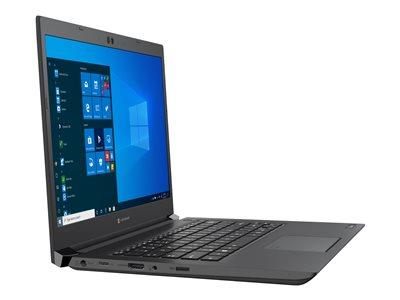 "Dynabook Tecra A40-G-10G Intel Core i7-10510U 8GB 256GB SSD 14"" Windows 10 Professional 64-bit"
