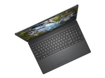 "Dell Precision 3550 Intel Core i7-10510U 8GB 256GB SSD 15.6"" Windows 10 Professional 64-bit"
