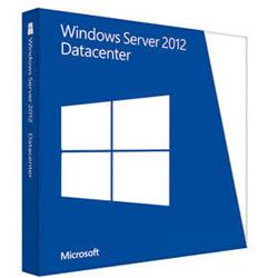 Microsoft Windows Server Datacentre 2012 R2 x64 English 1pack DSP OEI DVD 2 CPU