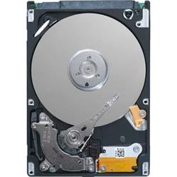 Dell 2TB 7.2K RPM SATA 6Gbps 3.5in Hot-plug Hard Drive
