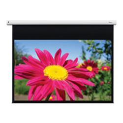 Optoma DE-1123EGA Projection Screen Motorised