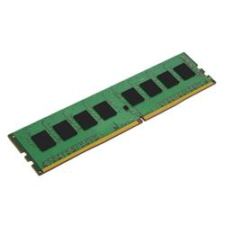 Kingston 8GB DDR4 DIMM 288-pin 2133 MHz/PC4-17000 CL15 1.2 V unbuffered non-ECC