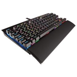 Corsair Gaming K65 RGB Rapidfire Mechanical Gaming Keyboard